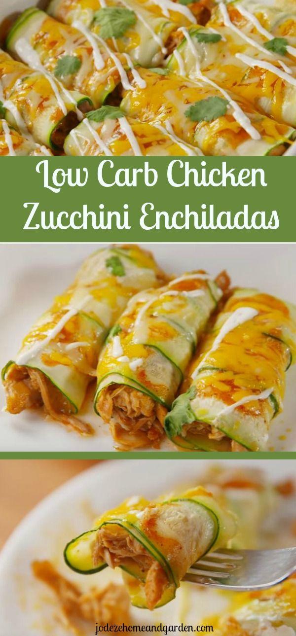 Low Fat Chicken Enchiladas Weight Watchers  Best 25 Healthy recipes ideas on Pinterest