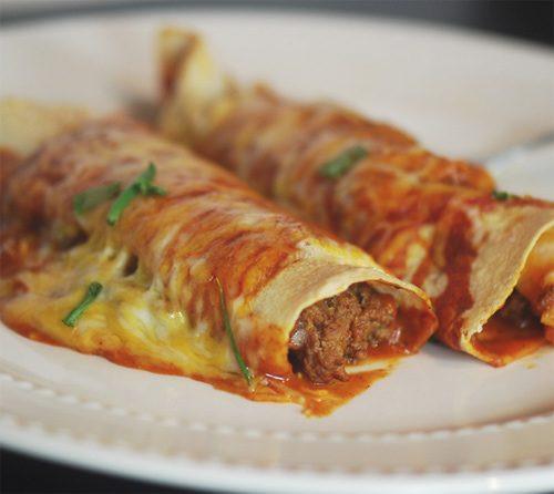 Low Fat Chicken Enchiladas Weight Watchers  10 Weight Watchers Recipes to Get Back Track