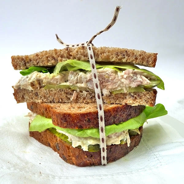 Low Fat Chicken Salad Recipe  Low fat chicken salad sandwich