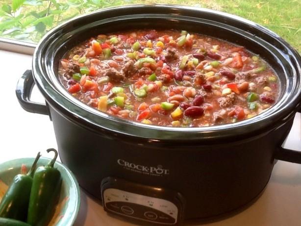 Low Fat Chicken Soup  Low Fat Crock Pot Chicken Taco Soup Recipe Food