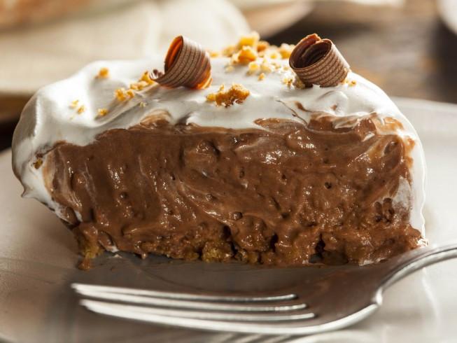 Low Fat Chocolate Desserts  Low Fat Dessert Recipes CDKitchen