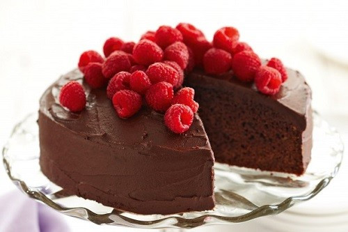 Low Fat Chocolate Desserts  The 30 Best Healthy Dessert Recipes For The Kids