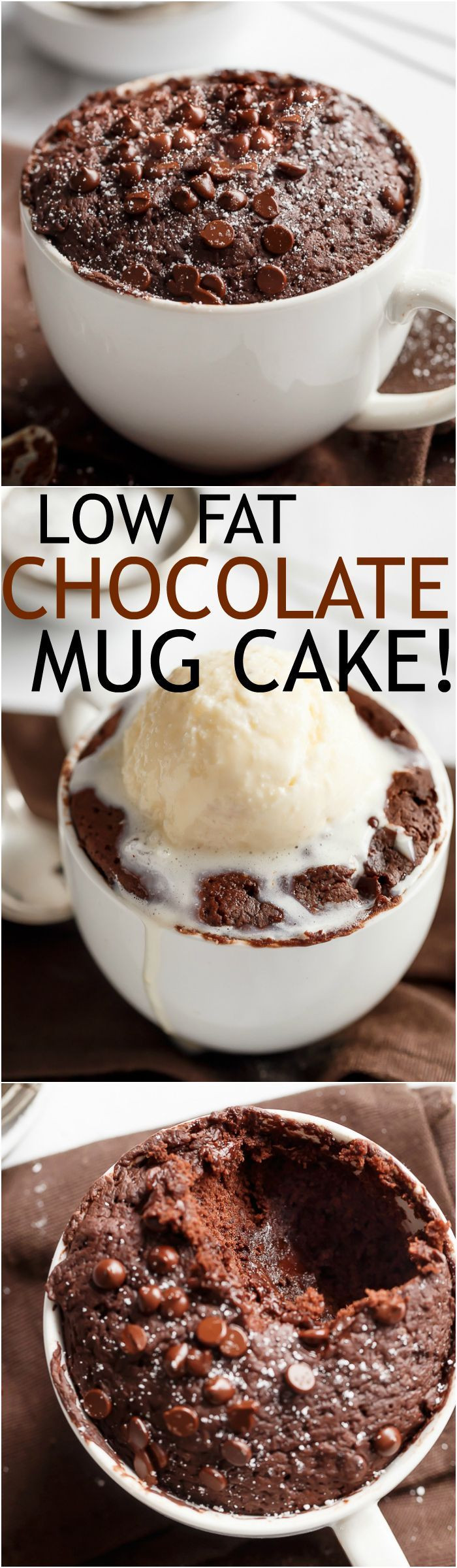 Low Fat Chocolate Desserts  best Sweet Desserts Recipes images on Pinterest