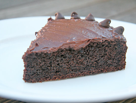 Low Fat Chocolate Desserts  The Best Healthy Dessert Recipes
