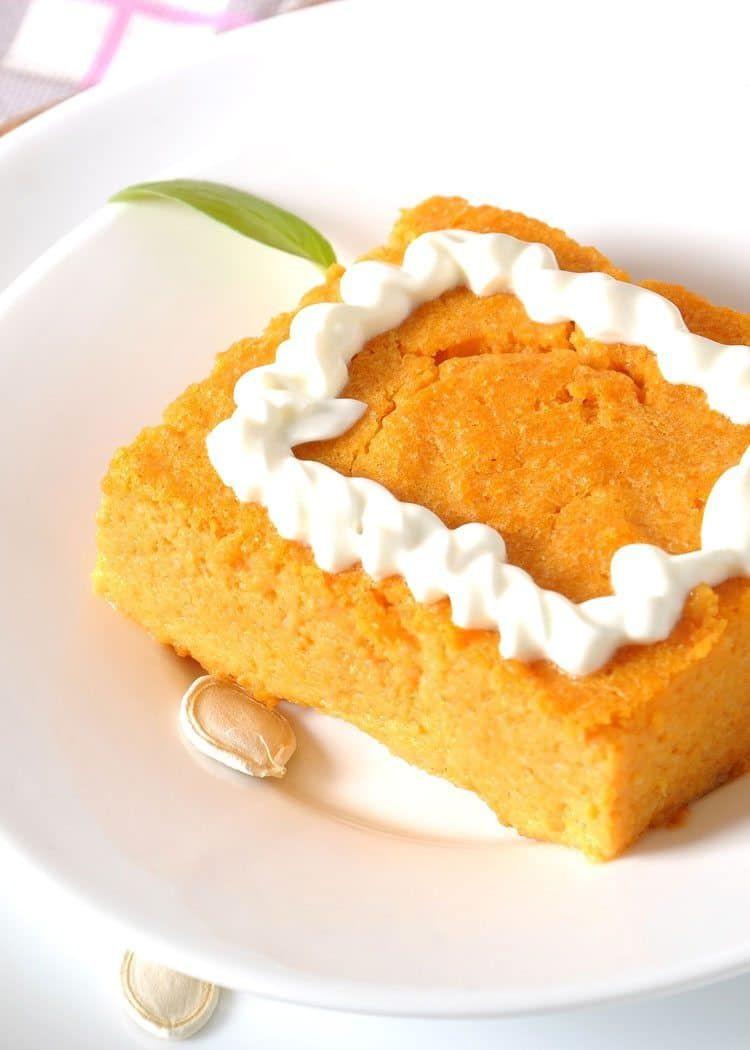Low Fat Desserts Weight Watchers  Weight Watchers Pumpkin Pie is a low fat dessert recipe