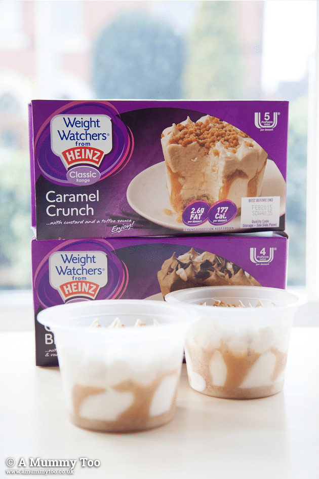 Low Fat Desserts Weight Watchers  Foo picks for May A Mummy Too