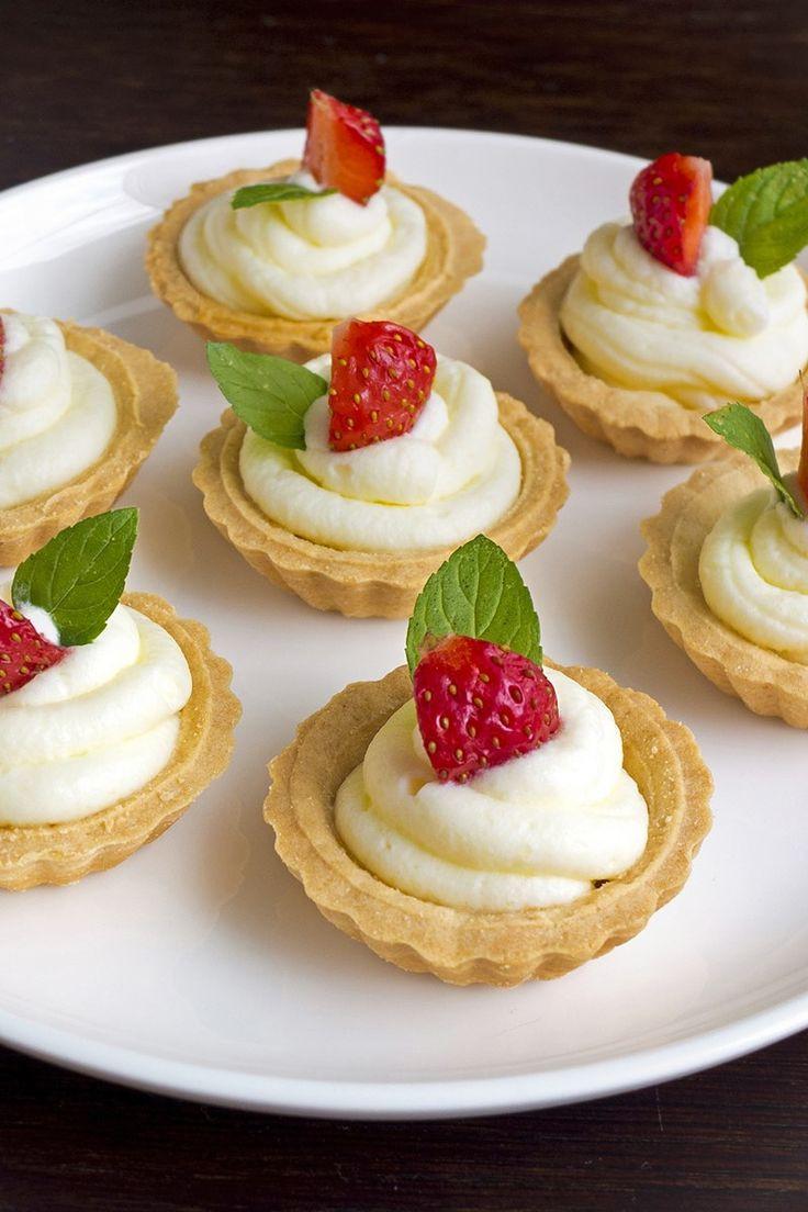 Low Fat Desserts Weight Watchers  17 Best images about Weight Watchers Desserts on Pinterest