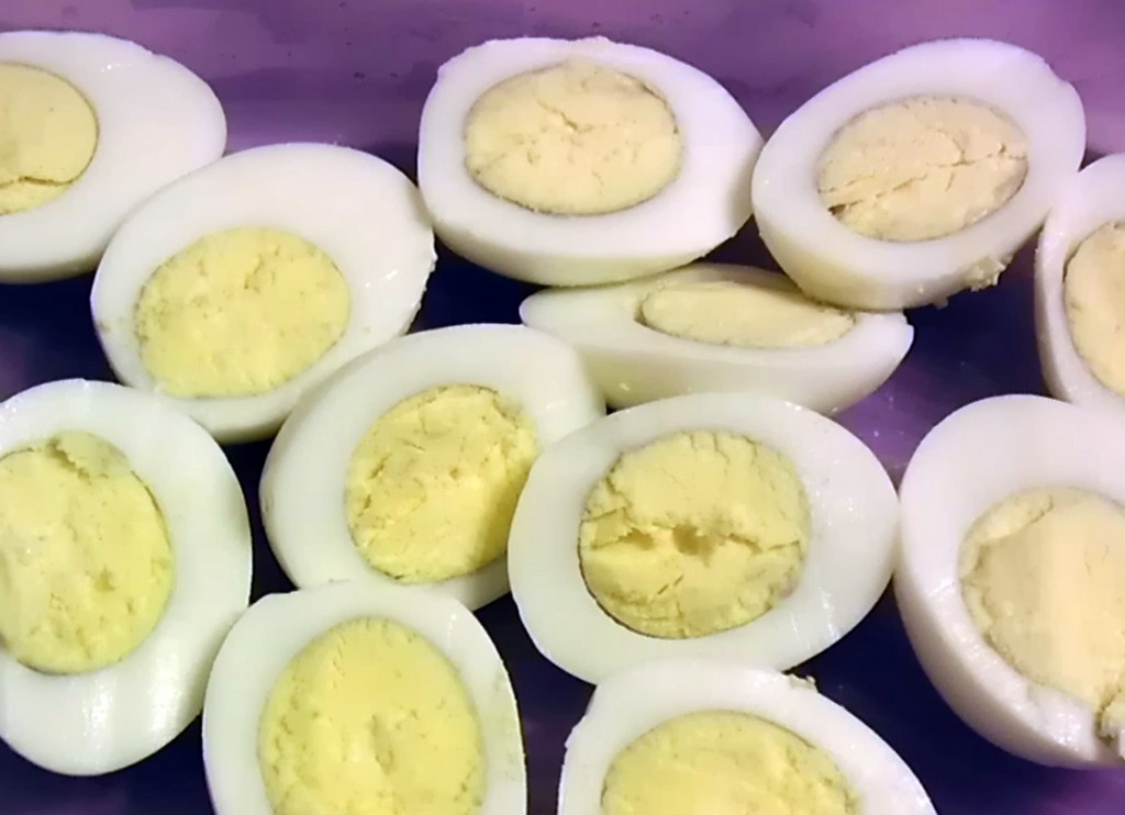 Low Fat Deviled Eggs  Deviled Eggs The Perfect Low Carb High Fat Snack