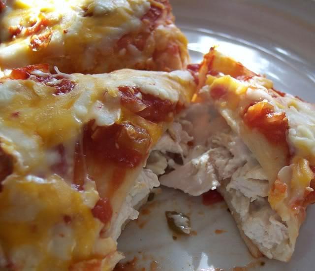 Low Fat Enchiladas  Low Fat Chicken Enchiladas With High Fat Taste