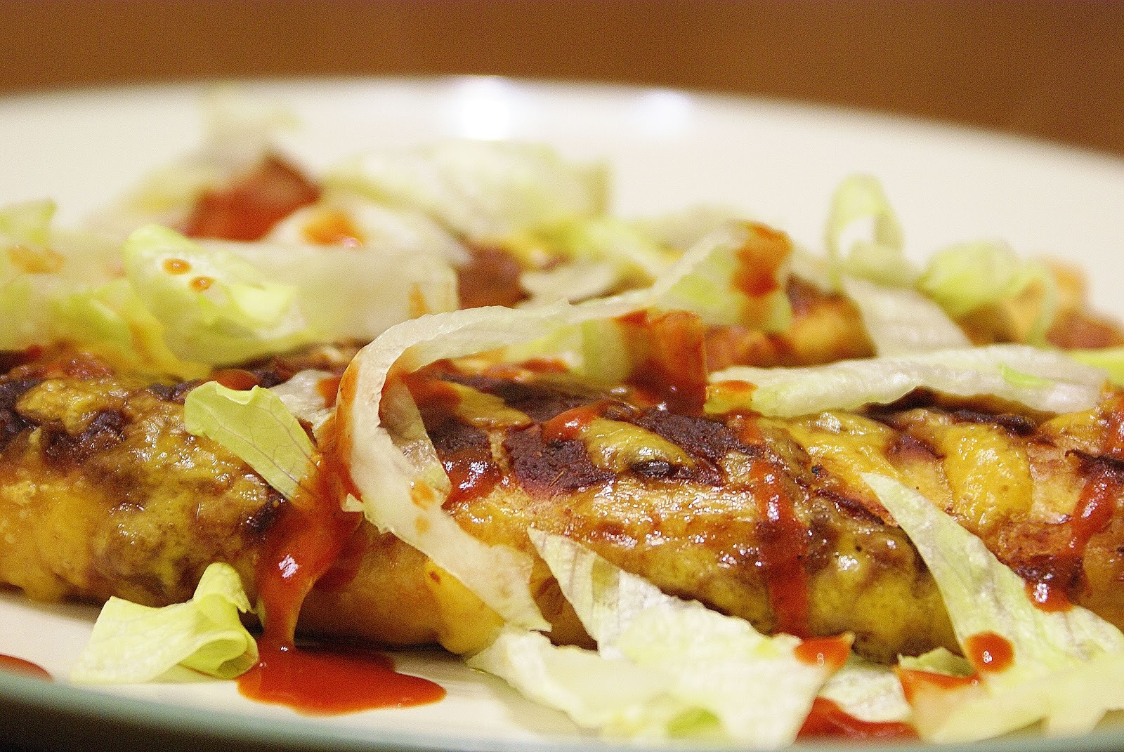 Low Fat Enchiladas  The Hungry Lovers Low Fat Cheese Enchiladas