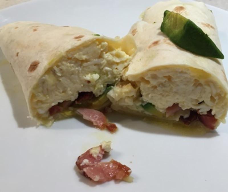 Low Fat Enchiladas  Low Fat Egg Enchilada Brunch Recipe RecipeYum