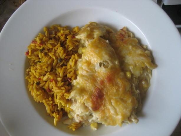 Low Fat Enchiladas  Best Easiest And Low Fat Chicken Verde Enchiladas Recipe