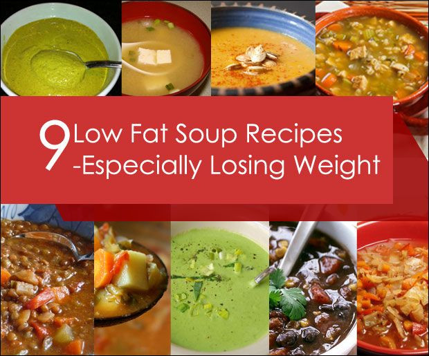 Low Fat Food Recipes  35 best images about Low Fat Diet on Pinterest