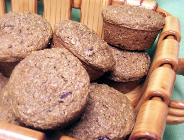 Low Fat High Fiber Recipes  Jens Low Fat High Fiber Bran Muffins Recipe Food