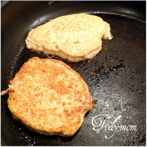 Low Fat High Fiber Recipes  Low Fat High Fiber Pancake Recipe