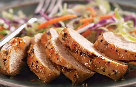 Low Fat Low Sodium Chicken Recipes  54 best Low Fat images on Pinterest