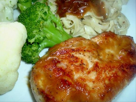 Low Fat Low Sodium Chicken Recipes  y Sauces and Fitness tips on Pinterest