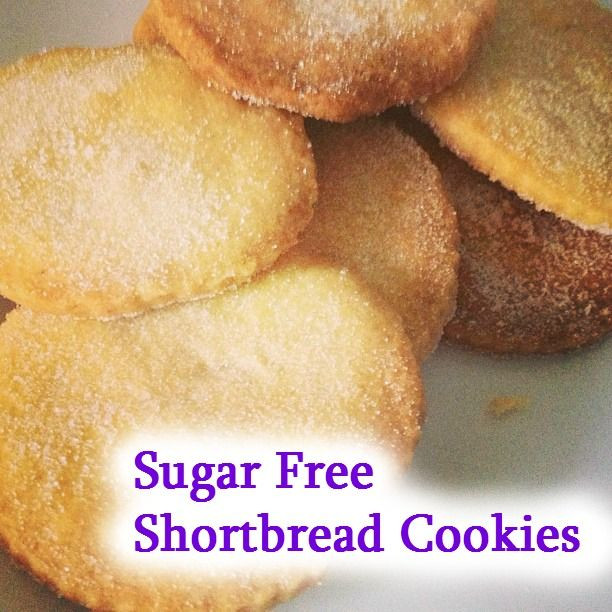 Low Fat Low Sugar Cookies  1000 images about Sugar free on Pinterest