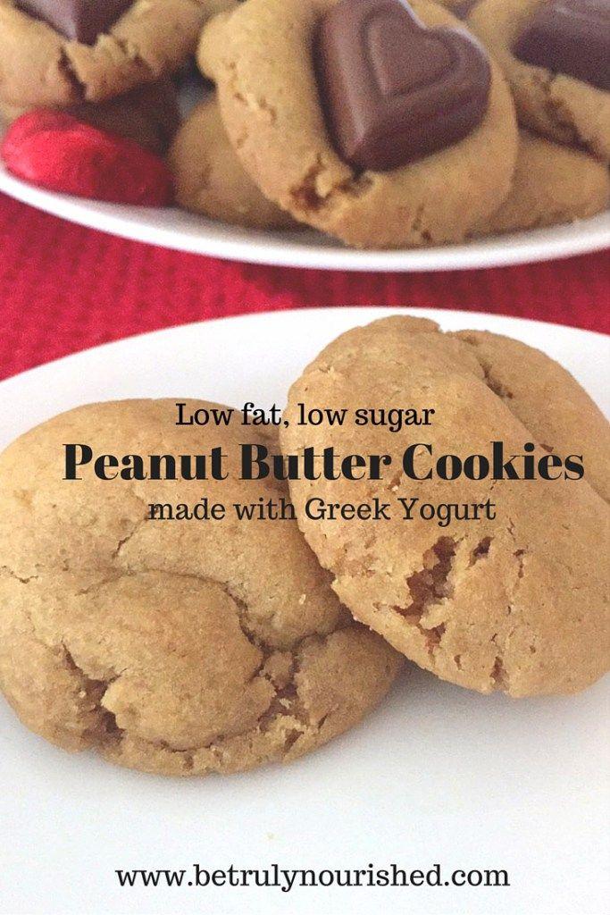 Low Fat Low Sugar Cookies  1000 ideas about Greek Cookies on Pinterest