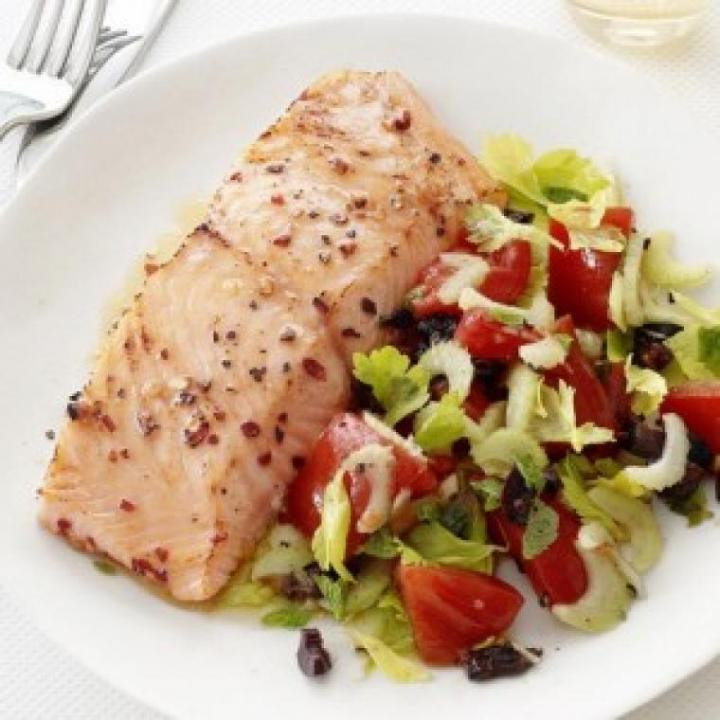Low Fat Meal Recipes  Low Fat Recipes Healthy Dinners and Desserts
