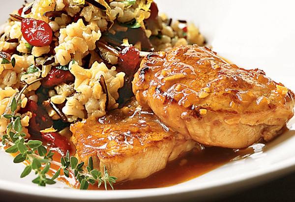 Low Fat Meal Recipes  Low fat dinner recipies
