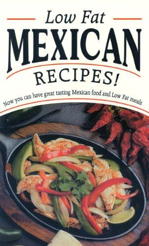 Low Fat Mexican Recipes  Restaurant Recipes USA