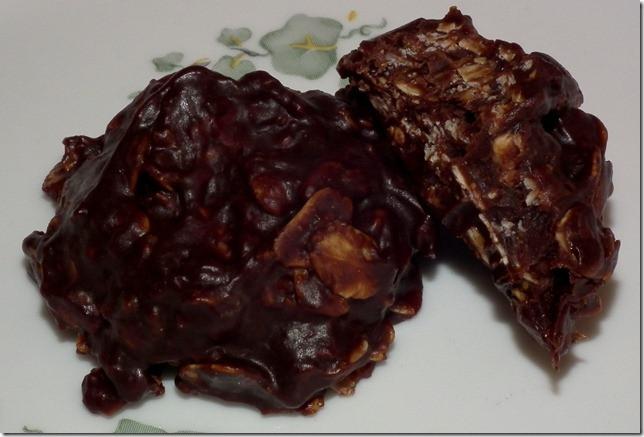 Low Fat No Bake Cookies  Low Fat No Bake Oatmeal Cookies Bbw Mom Tube
