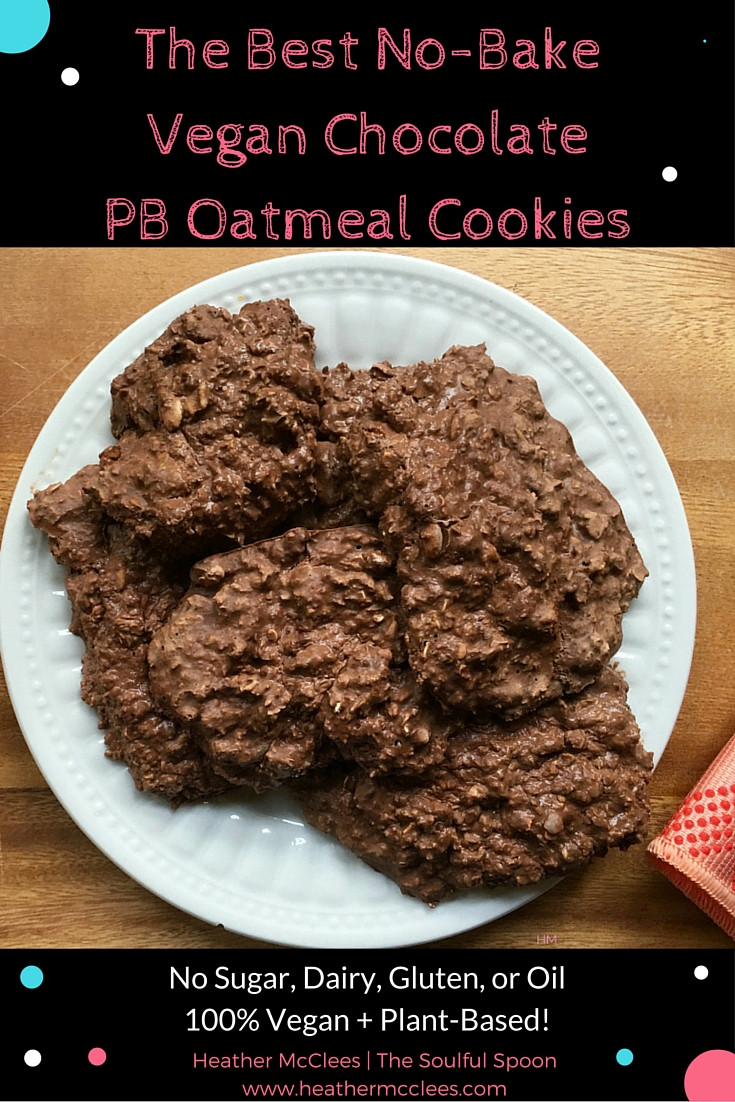 Low Fat No Bake Cookies  Low Fat No Bake Oatmeal Cookies Best o