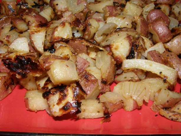 Low Fat Potato Recipes  Low Fat Roasted Potatoes Recipe Food