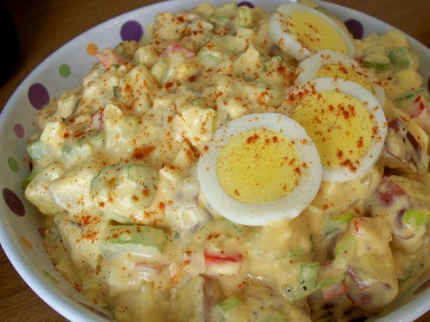 Low Fat Potato Recipes  Low Fat Potato Salad Recipe Food