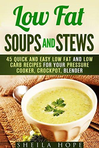 "Low Fat Pressure Cooker Recipes  Cookbooks List The Best Selling ""Blenders"" Cookbooks"