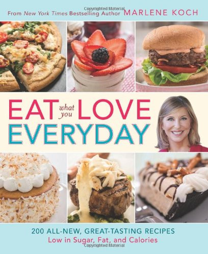 Low Fat Recipes That Taste Good  [PDF] Eat What You Love Everyday 200 All New Great