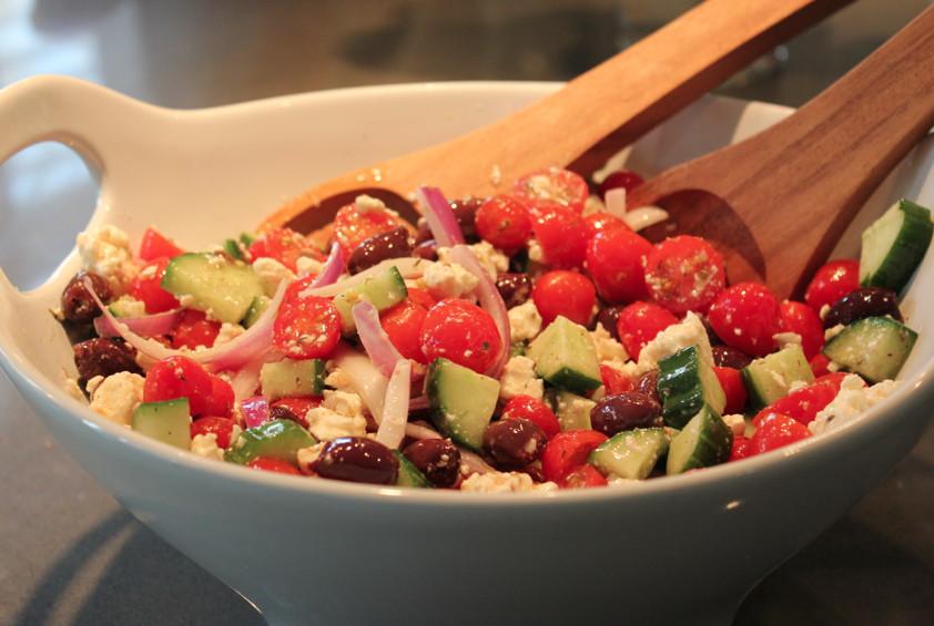 Low Fat Salad Dressing Recipes  Tasty Thursday Low Calorie Orange Vinaigrette Recipe