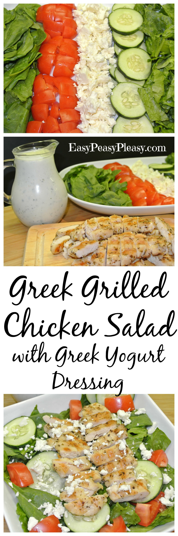 Low Fat Salads  Low Fat Greek Salad Dressing Drunk Teen Fucked