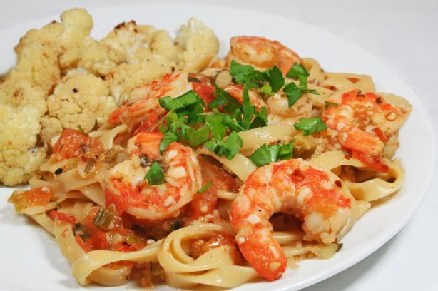 Low Fat Shrimp Recipes  Low Fat Shrimp Dish Home Video Blog