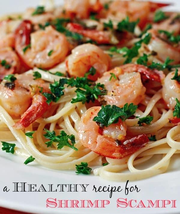 Low Fat Shrimp Recipes  Low Fat Shrimp Dish Facesit