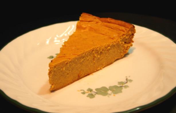 Low Fat Sweet Potato Pie  Bonnies Sweet Potato Pie Low Fat No Sugar Added Recipe
