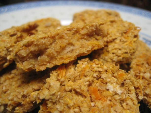 Low Fat Sweet Potato Recipes  Sweet Potato Low Fat High Fibre Cookies Recipe Food