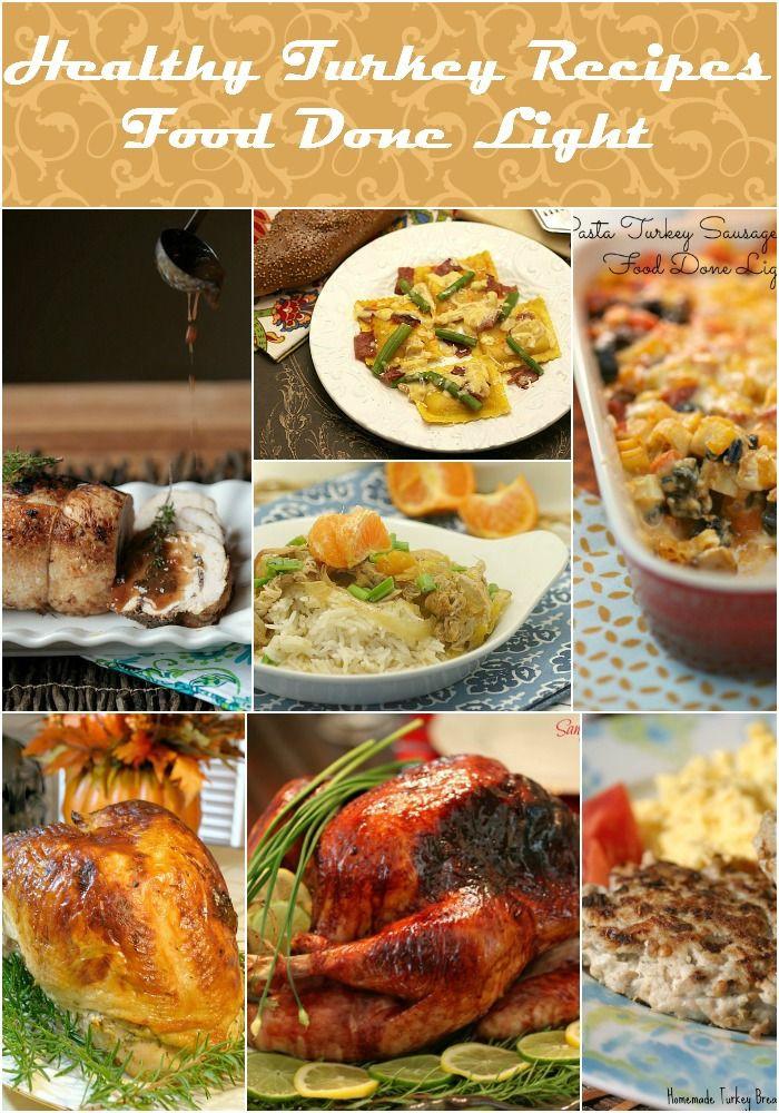 Low Fat Thanksgiving Recipes  25 Best Ideas about Honeysuckle Turkey on Pinterest