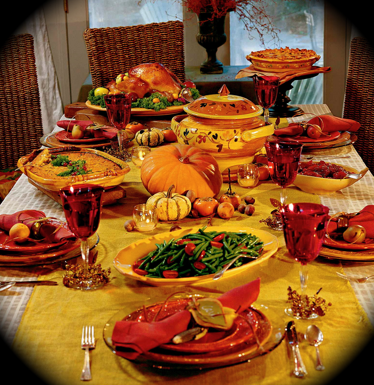 Low Fat Thanksgiving Recipes  Ten Low Fat Recipes For Leftover Turkey – Happy