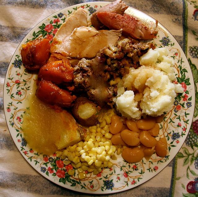 Low Fat Thanksgiving Recipes  Leftover Turkey Ten Low Fat fabulous recipes