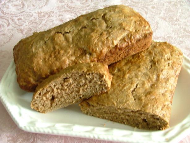 Low Fat Zucchini Bread  Low fat Zucchini Bread Recipe Food