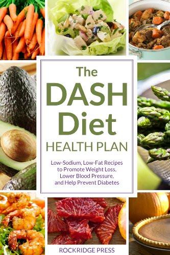 Low Salt Low Fat Recipes  Dash Diet Health Plan Low Sodium Low Fat Recipes to