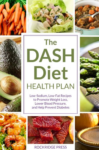 Low Sodium Low Calorie Recipes  Dash Diet Health Plan Low Sodium Low Fat Recipes to