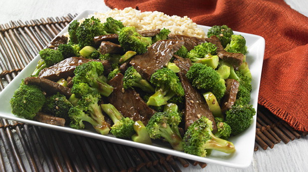 Low Sodium Low Calorie Recipes  A Chinese food recipe that actually works as low sodium