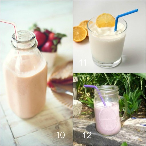 Low Sugar Smoothies For Diabetics  15 Low Sugar Smoothie Recipes — Colourful Palate