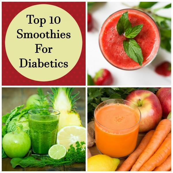 Low Sugar Smoothies For Diabetics  10 Delicious Smoothies for Diabetics All Nutribullet Recipes