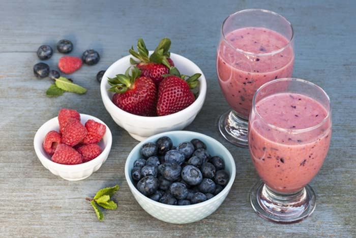 Low Sugar Smoothies For Diabetics  Low Carb Diabetic Breakfast Smoothie