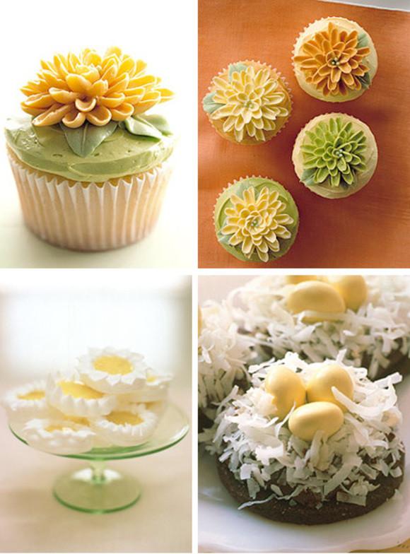 Martha Stewart Easter Desserts  easter desserts martha stewart