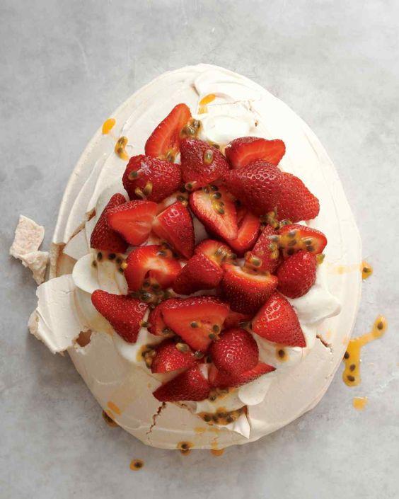 Martha Stewart Easter Desserts  Easter Dessert Recipes
